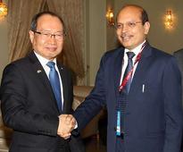 India, South Korea ink MoU for shipbuilding