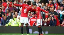 Pogba inspires Man United