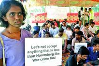 IIT-Madras joins the protest