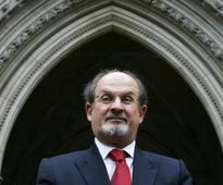 Salman Rushdie on terrorism: Most of the oppression of Muslims is carried out by other Muslims