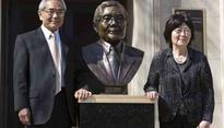 Japanese Nobel prize winner Ei-ichi Negishi hospitalised, wife found dead in US