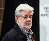 George Lucas finally saw 'Rogue One,' and he really liked it