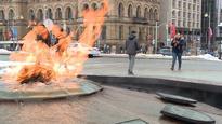 Ottawa residents react to Trump inauguration