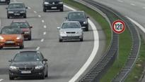 Germany stalling on speed limit