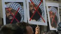 After China blocks US bid to designate Masood Azhar a 'global terrorist', New Delhi to take up matter with Beijing