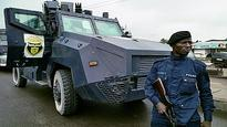 More than 100 dead in 48 hours of protest, DRC opposition claims