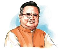 Raman Singh is now the longest reigning CM of Chhattisgarh