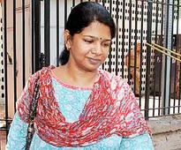 'Want to thank all who stood by me': Kanimozhi after acquittal in 2G case