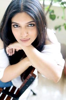 Nothing's changed, yet everything has, for Bhumi Pednekar