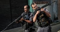 Brazilian Police Finish Anti-Extremist Operation Ahead of Rio Olympics