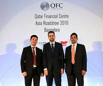 QFC sucessfully concludes asia roadshow in india