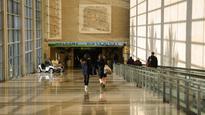18 million travelers pass through Ben-Gurion Airport