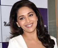 Priyanka developing comedy series about Madhuri Dixit at ABC
