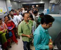 TV Today Survey: ATMs follow Modi's advice to go cashless