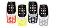 Iconic Nokia 3310 Launched in India for Rs. 3,310; Available Starting May 18