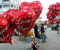 Valentine's Day celebrations banned in Islamabad?