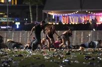 Police lock down Las Vegas resort due to 'active' shooter near casino