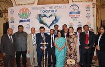 Abhishek Bachchan Named Grand Marshal Of N.Y. India Day Parade
