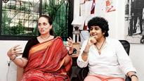 Sanjna Kapoor & Sameera Iyengar of 'Junoon' on spreading the passion for the arts in the country