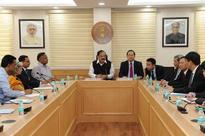 India and Vietnam to strengthen bilateral relations through medium of Cinema