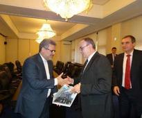 Tehran, Sofia ties enter new phase
