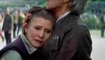 Carrie Fisher Doing Additional Filming For Star Wars: Episode VIIIJeremy Thomas (September 22, 2016)
