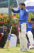 Rohit Sharma to fly back for a medical check-up