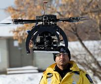 City may purchase drone