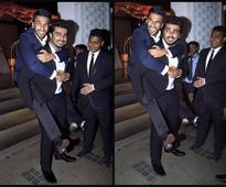 I Am In Touch With Arjun On A Daily Basis: Ranveer Singh