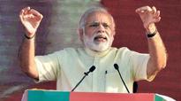 Modi government's second anniversary event starts at India Gate