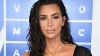 Kim Kardashian West channeling Jackie Kennedy for a photoshoot confuses Twitter