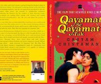 Book Review: Gautam Chintamani's Qayamat Se Qayamat Tak - The film that revived Hindi cinema