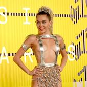 MTV VMAs 2015: Miley Cyrus's fashion stirs up controversy