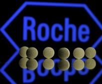 Roche announces positive results for Gazyva in phase III study