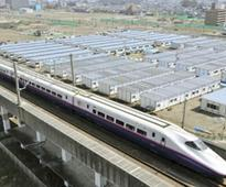 Japan railways issues apology for running a train 20 seconds early