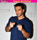 Shahid Kapoor, Sonakshi Sinha, Sonam Kapoor just made Ranveer Singh's birthday even more special with their wishes!