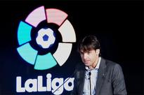 Champions League main focus for Real: Morientes