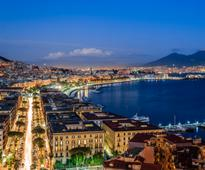 Why Naples Is The Most Underrated City In Italy