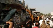 500 unlicensed vendors evicted in Chennai