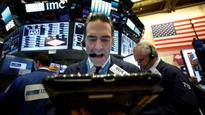 Dow notches another record high helped by DuPont; SP slips