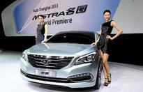 Shanghai Auto Show Boasts 111 New Cars
