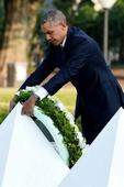 Obama Returns To US After Historic Trip To Asia