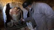 China to destroy ancient Buddhist city of 'Mes Aynak' in Afghanistan for copper mining