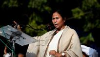 Mamata slams PM Modi on note ban, calls it a a month of harassment, financial insecurity