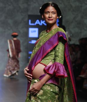 10 things we loved about Lakme Fashion Week