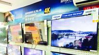 Govt slashes import duty on TV panel part to 5%, move to encourage LCD, LED manufacturing