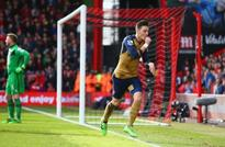 Mesut Ozil rejects contract extension and pushes for summer move - Report