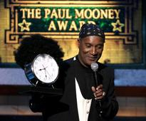 The Curious Decline of Paul Mooney