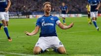Europa League: Schalke lift spirits with 3-1 victory over Salzburg