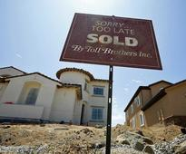 The largest luxury homebuilder in the US admitted the startling truth about the housing market